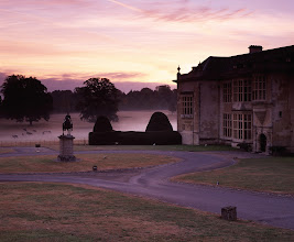 Photo: Hartwell House and Spa