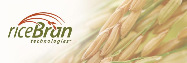 RiceBran Technologies Logo