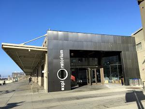 Museo - Exploratorium