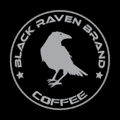 Black Raven Brand Coffee
