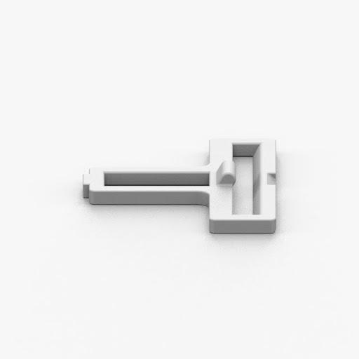 AIR SELFIE アクセサリー iPhone6用カバー無 (V1.1)