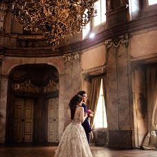 Wedding photographer Olga Kozchenko (OlgaKozchenko). Photo of 02.04.2018