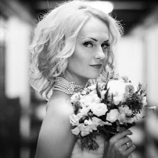 Wedding photographer Dmitriy Blokhin (DmitryBlohin). Photo of 25.08.2014