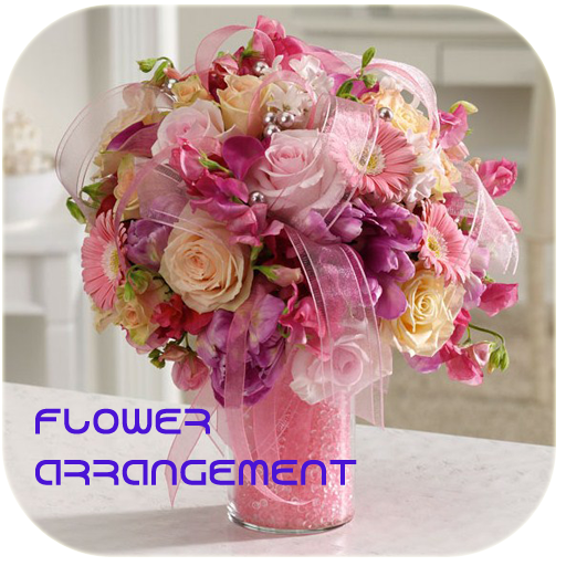 how to flower arrangement