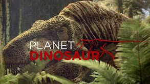 Planet Dinosaur thumbnail