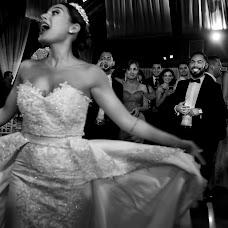 Wedding photographer Violeta Ortiz patiño (violeta). Photo of 20.03.2018