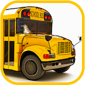 School bus driver games