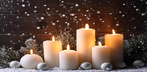 Candle Light  Wallpaper HD APK