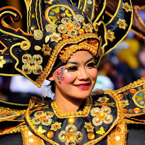 Banyuwangi Ethno Carnival 2013 (part LXXXVI) by Simon Anon Satria - News & Events World Events ( jawa timur, banyuwangi, wisata, indonesia, banyuwangi ethno carnival 2013, event, bec, tourism, festival, travel, culture )