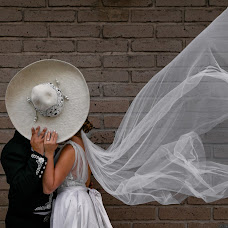Свадебный фотограф Gustavo Liceaga (GustavoLiceaga). Фотография от 07.10.2018