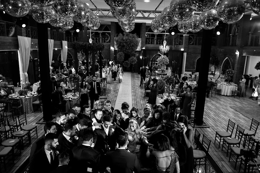 Wedding photographer David Hofman (hofmanfotografia). Photo of 02.04.2018