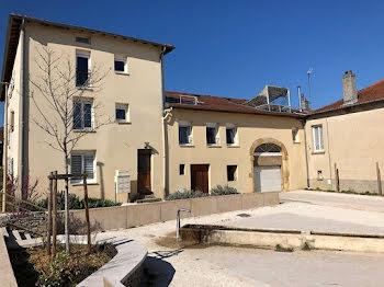appartement à Bouxières-aux-Chênes (54)