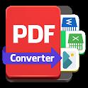 PDF Converter: Images to PDF, Word to PDF icon