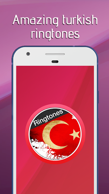 Turkish Ringtones Free 2017 - screenshot