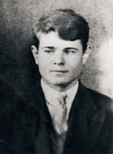 Photo: Усов Геннадий Григорьевич, выпускник 1938 года.
