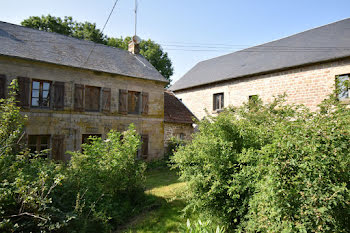 maison à Gentioux-Pigerolles (23)