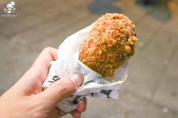 卡滋嗑美式風味炸雞,卡滋卡滋好酥脆