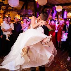 Wedding photographer Vitaly Nosov (vitalynosov). Photo of 25.12.2017