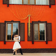 Wedding photographer Konstantin Kucher (Kosku). Photo of 06.07.2018