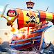 Pirate Code - PVP海戦