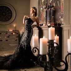 Wedding photographer Alina Fomicheva (Lollipop). Photo of 27.02.2016