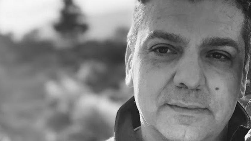 El novelista almeriense Juan Pardo Vidal presenta nuevo libro.