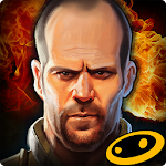 SNIPER X WITH JASON STATHAM Icon