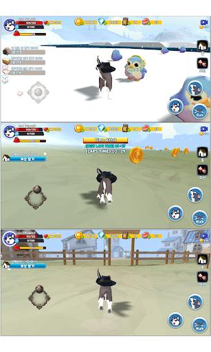 Code Triche 허스키와 나 apk mod screenshots 6