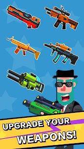 Agent Legend – Legendary Sniper MOD APK [Unlimited Money] 1