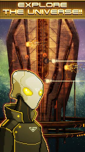 Download Pixel Starshipsu2122 : Hyperspace MOD APK 4