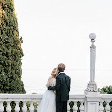 Wedding photographer Alina Danilova (Alina). Photo of 16.08.2018