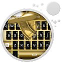Gold Rush Keyboard icon