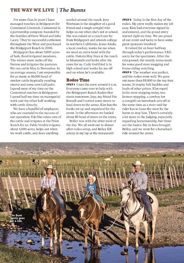 Farm and Ranch Living- screenshot