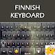 Download Sensmni Finnish Keyboard For PC Windows and Mac