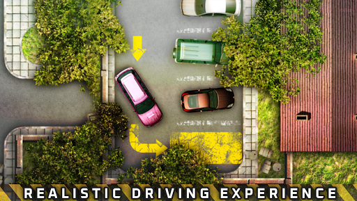 Multi Car Parking Pro : City Car Driving Master ss1