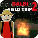 Buldi Teacher Red: Field Trip in Camping 2020 icon