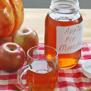 Apple Pie Drink With Rum Recipes.