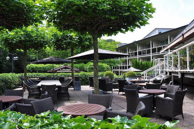 Fletcher Restaurant Jan van Scorel