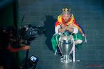 Sergio Ramos va entrer un peu plus dans l'histoire de la Liga