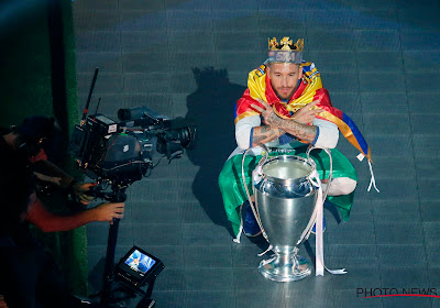 Sergio Ramos pourrait battre le record de Ronald Koeman