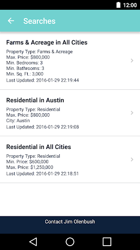 Austin Real Estate  screenshots 5
