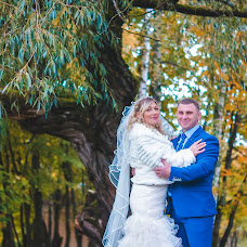 Wedding photographer Zhora Oganisyan (ZhoraOganisyan). Photo of 23.10.2017