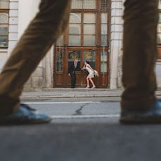 Wedding photographer Konstantin Rybkin (Darkwatch). Photo of 06.12.2016
