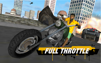 Real Gangster Crime APK screenshot thumbnail 4