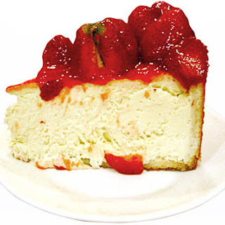 COTTAGE CHEESE CHEESECAKE - Bodybuilding.com