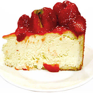 Cheesecake With Cottage Cheese And Cream Cheese Recipes.