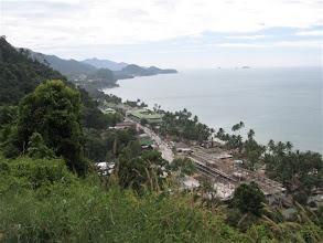Photo: západní pobřeží Ko Changu