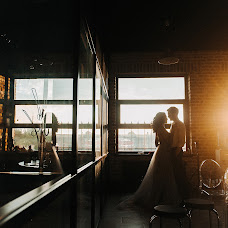 Wedding photographer Kristina Ivanova-Mikhaylina (mkriss). Photo of 18.05.2017
