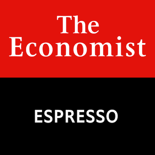 the economist espresso apps