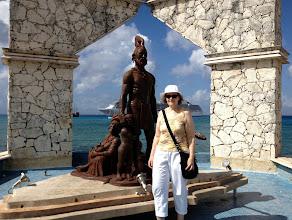 Photo: Turisti rannalla
